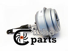 Актуатор / клапан турбіни Audi A3 1.9 TDI від 1996 р. в. - 720931, 701855, 713673, 712968