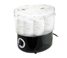 Машина для распаривания полотенец Barber Pro (990001)