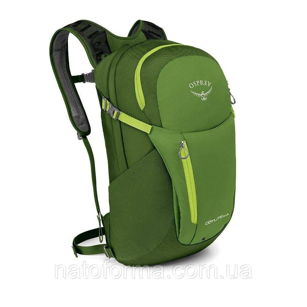 Рюкзак Osprey Daylite Plus 20 Granny Smith Green