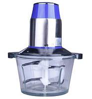 Блендер измельчитель DSP KM 4021А (Стеклянная чаша)
