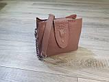 Шкіряна сумочка, фото 2