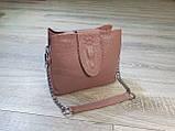 Шкіряна сумочка, фото 3