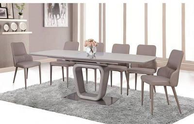 Столи та стільці
