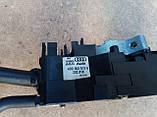 Перемикач поворотів та омивання скла ( гітара ) Audi A-4 ( B5 )  4D0 953 513 A, фото 2