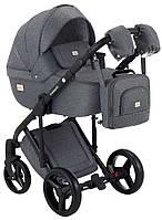 Детская универсальная коляска 2 в 1 Adamex Luciano Q2-CZ