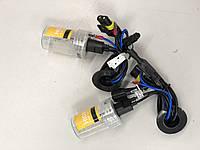 Ксеноновая лампа Infolight H1/H7/H11/HB3/HB4/ +50% 35Вт (4300K, 5000K, 6000K)