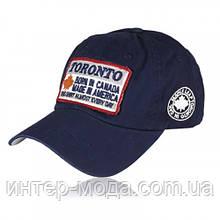 Кепка-бейсболка Be Snazzy TORONTO CZD-0024