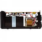 ИБП LogicPower LPM-L1250VA, Lin.int., AVR, 3 x евро, LCD, металл, фото 3