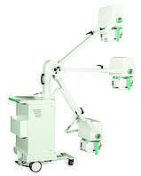 ARES MB 3 LED- передвижной палатный рентгеновский аппарат