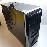 Б/У СБ (Intel Celeron Dual-Core E1200 1,6GHz/ОЗУ1Гб/HDD160Гб/NVidia GeForce 8400 GS)