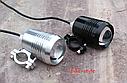 LED фара с линзой, фото 2