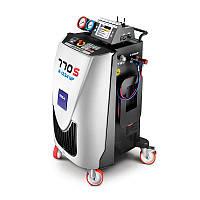 Автоматическая установка заправки кондиционеров TEXA Konfort 770S R1234yf