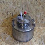 Автоклав нержавійка для домашнього консервування 5 літрових або 8 півлітрових, фото 5