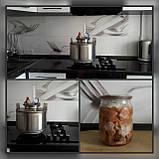 Автоклав нержавійка для домашнього консервування 5 літрових або 8 півлітрових, фото 4