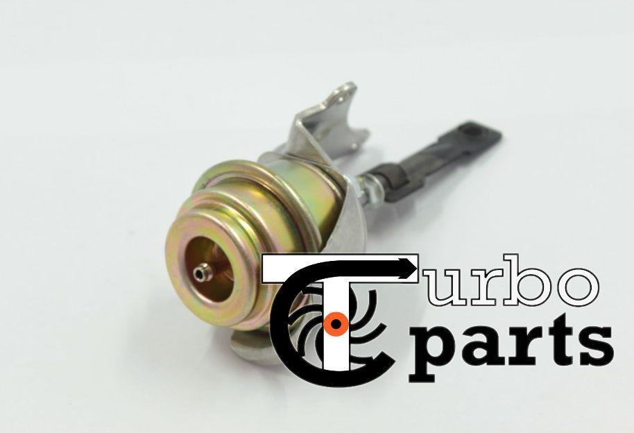 Актуатор / клапан турбіни Seat 1.9TDI Alhambra/ Cordoba/ Leon/ Toledo від 1996 р. в. - 454161, 454183, 708639