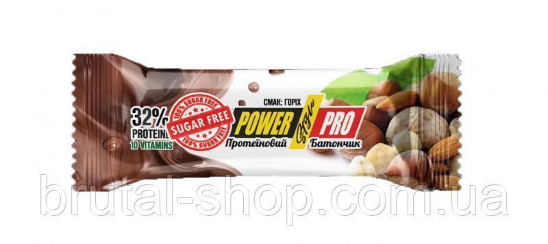 Power Pro bar 32% (без цукру) 60g