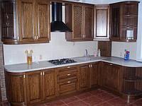 Кухонный гарнитур Классика 1