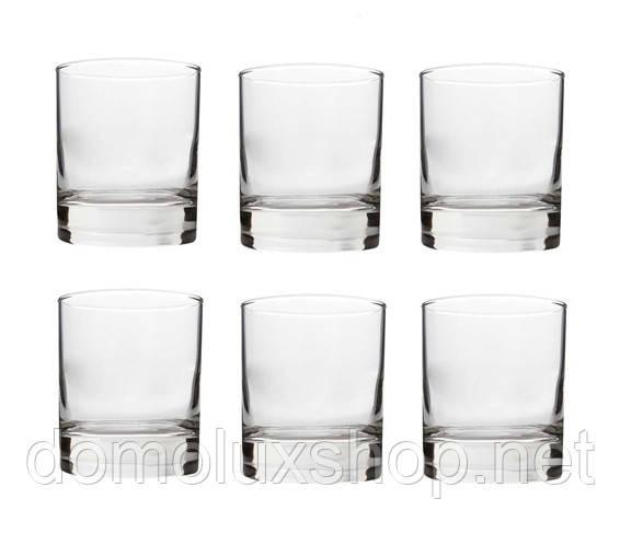 Luminarc Islande Набор стаканов 330 мл 6 шт (J0019)
