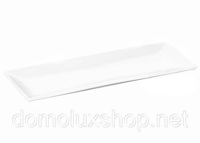 Wilmax Блюдо для суши, 30,5*11,7 см (WL-992015)