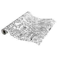 LUSTIGT Рулон паперу для малювання 403.853.93