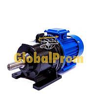 Мотор-редуктор 3МП-80 планетарный