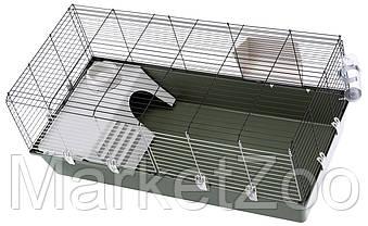 Ferplast Rabbit 120 Клетка для кроликов и морских свинок, фото 3