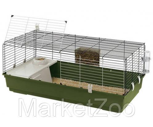 Ferplast Rabbit 120 Клетка для кроликов и морских свинок, фото 2