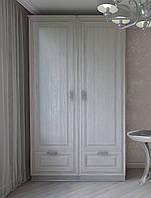 Шкафы Лион из массива натурального дерева