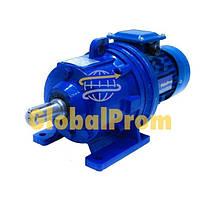 Мотор-редуктор 3МП-100 планетарный Мотор-редуктор планетарный в стальном корпусе 3МП-100