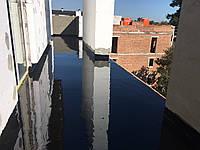 Гидроизоляция террасы, балкона под плитку / террасную доску и др.