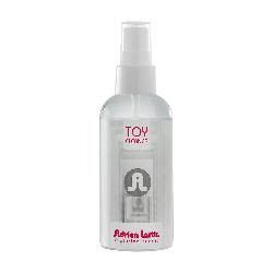 Антибактериальное средство Adrien Lastic Toy Cleaner (150 мл) для очистки и дезинфекции игрушек 18+
