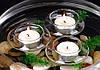 Свечи чайные плавающие, фото 3