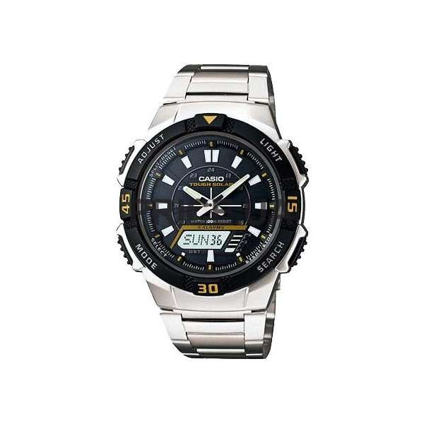 Мужские часы Casio AQ-S800WD-1EVEF, фото 1