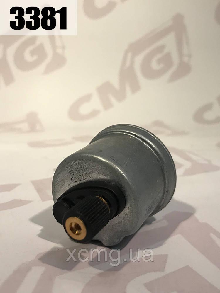 Датчик тиску повітря 803544047 гальмівної системи ZL50G, LW500K, XCMG LW500F