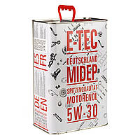 E-TEC (metal) 5W30 TEC 4л (4)