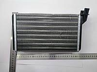 Радіатор обігрівача ВАЗ 2110 (пр-во ВАТ-ДААЗ), фото 1