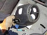 Пластик замка зажигания опель вектра в, фото 3
