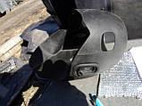 Пластик замка зажигания опель вектра в, фото 4