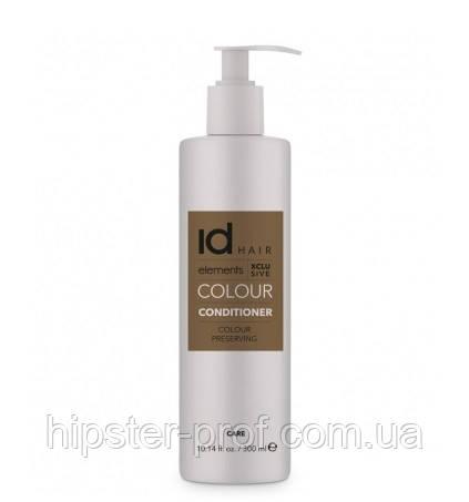 Кондиціонер для фарбованого волосся idHair Elements Xclusive Colour Conditioner 300 ml