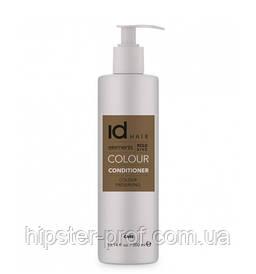 Кондиционер для окрашенных волос idHair Elements Xclusive Colour Conditioner 300 ml