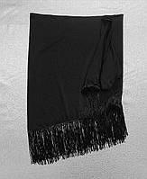 Юбка платок с бахромой для танцев!
