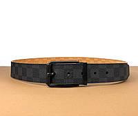 Мужской ремень от Louis Vuitton (Луи Витон) арт. 61-13, фото 1
