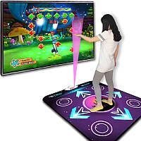 Танцевальный коврик DANCE MAT для PC и TV