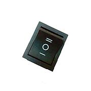 Кнопка детского электромобиля JiaJia 6 pin 3 положения универсальная