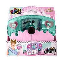 Игрушка Canal Toys Slime Glam большой набор (SSC126)