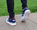 Мужские кроссовки Asics, мужские кроссовки асикс, чоловічі кросівки Asics, чоловічі кросівки асікс, фото 6