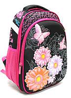 """Шкільний рюкзак для дівчинки """"Migini"""" 6663"""
