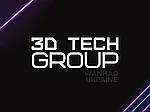 WANHAO UKRAINE починає входити до 3D TECH GROUP