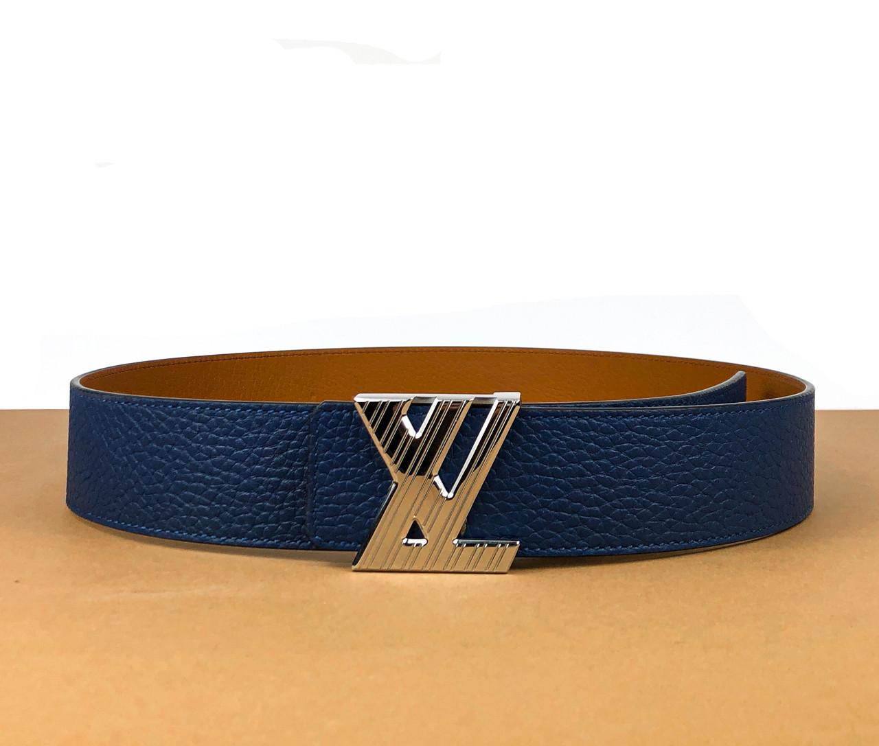 Мужской ремень от Louis Vuitton (Луи Витон) арт. 61-09