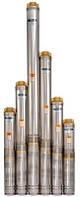Скваженный насос Sprut 100QJD 228-1.5 + пульт